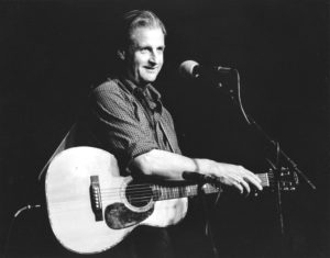 An Evening With Geoff Muldaur @ A House Concert